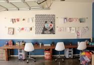 11 ý tưởng cải tạo gara cũ thành không gian sống đẹp như mơ, tiện ích bất ngờ