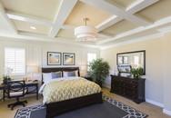 Những không gian phòng ngủ lôi cuốn khiến bạn nhìn qua một lần là không thể quên được
