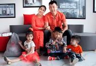 Ốc Thanh Vân: 'Tôi không mong con giỏi siêu cấp nhưng lại vô cảm'