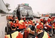 Dịp Lễ 30/4-1/5: Hà Nội – TP HCM tăng cường hàng nghìn chuyến xe