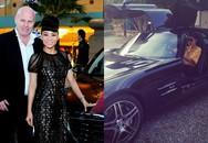 Ở nhà triệu đô, đi xe sang chục tỉ: Cuộc sống thay đổi đến chóng mặt của Thu Minh và Trang Lạ