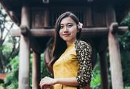 Cô gái Hà Tĩnh trúng tuyển trường khai phóng Mỹ với học bổng 5,5 tỷ