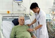 Cứu sống du khách nước ngoài bị nhồi máu cơ tim ngừng tuần hoàn