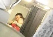 Hành động bất thường của người đàn ông ở khoang thương gia đã khiến cả chuyến bay chuyển hướng