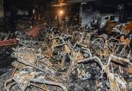 Bảo hiểm cháy nổ bắt buộc: Người dân không biết, chủ đầu tư mặc kệ