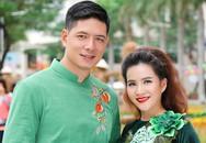 """Anh Thơ - Bình Minh: 10 năm hôn nhân yên ổn nhờ tài """"thu phục"""" chồng kém tuổi"""