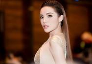Hoa hậu Kỳ Duyên thông báo có bầu và cách phản ứng của chị dâu