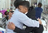 Nam sinh đâm thầy giáo xin lỗi sau hơn 10 ngày bỏ trốn