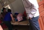 Nữ công nhân trẻ tuổi sinh con rồi bỏ lại bệnh viện