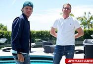 Anh trai tới Trung Đông để tìm hiểu về cái chết của DJ Avicii