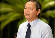 Ông Lê Văn Khoa xin thôi chức Phó chủ tịch UBND TP HCM