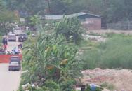 Hà Nội: Phát hiện thi thể nam giới trong bao tải ven đường