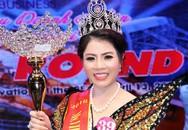 Hoa hậu bị nghi cầm đầu đường dây mua bán hóa đơn nghìn tỷ