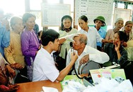 Thành lập Khoa Lão tại các bệnh viện đa khoa tỉnh: Người già thêm nơi gửi gắm niềm tin
