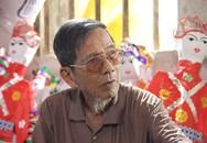 """Nghệ sĩ Trần Hạnh: """"Trung Hiếu cứ giục tôi làm hồ sơ xét tặng NSND"""""""