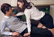 """Chồng thường xuyên nói xấu """"rau sạch công sở"""" của mình để che giấu ngoại tình"""