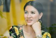Trang Trần: '4 năm rút khỏi showbiz Việt, tôi mua được vài căn nhà'