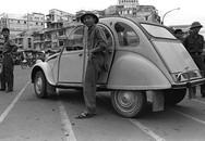 Bộ ảnh hiếm về Sài Gòn trong và sau ngày 30 tháng 4 lịch sử