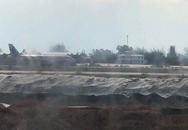 Báo cáo Thủ tướng vụ máy bay VNA đáp nhầm đường băng