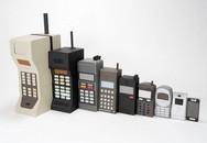 45 năm trước, cuộc gọi đầu tiên từ ĐTDĐ diễn ra như thế nào?