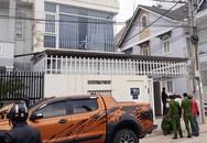 Hai cha con bị bắn trước nhà ở Đà Lạt