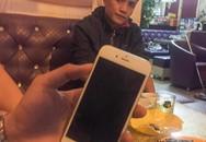 Thanh niên 'nẫng' iPhone của cô gái: 'Em rất ăn năn và day dứt'