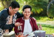 Đức Thịnh: 'Tôi và Thanh Thúy nhiều lúc không thể nói chuyện với nhau'
