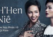 """H'Hen Niê: Phía sau thành công của một """"nàng Hậu"""" là áp lực đè nặng, nhưng không bao giờ cho phép mình từ bỏ"""
