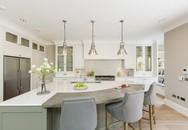Nếu bạn muốn sở hữu một căn bếp tiện dụng và phong cách thì dưới đây là những gợi ý hoàn hảo