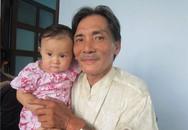 Thương Tín kể chuyện vợ kém gần 30 tuổi muốn có con với ông