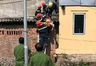Nam thanh niên 18 tuổi bị điện giật tử vong khi sửa mái nhà