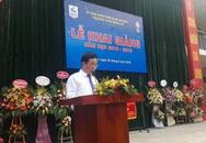 Lễ khai giảng tại ngôi trường có học sinh đạt 7 giải Quốc gia và 135 giải quốc tế