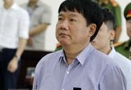 VKS đề nghị y án Đinh La Thăng 13 năm tù