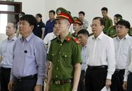 """Ông Đinh La Thăng ví von chuyện """"tiền chồng, tiền vợ"""" tại tòa"""