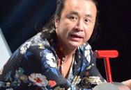 """Lê Minh Sơn: """"Vì mưu sinh, nhiều ca sĩ phải hát trên bàn tiệc"""""""