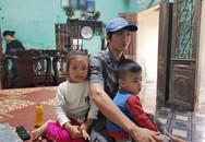 Người chồng có vợ vừa qua đời trong vụ nổ Văn Phú: 'Tôi sợ thằng út mắc chứng tự kỉ...'
