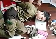 Tiết lộ nội dung mẩu giấy con gái cầu cứu tướng công an