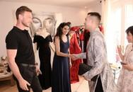 Đêm tiệc và trình diễn thời trang của NTK Việt tại Cannes 2018