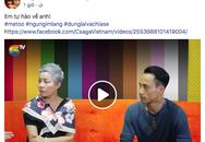 Bị cư dân mạng chỉ trích, bà xã Phạm Anh Khoa gỡ bỏ phát ngôn 'tự hào về anh'