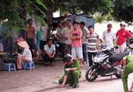 Nghi án nam thanh niên thoi thóp bên cạnh xe máy vì bị truy sát