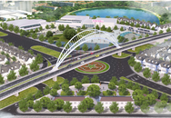 Hải Phòng: Khởi công cầu vượt nút giao Nguyễn Văn Linh