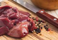 """Gan gà, gan lợn, gan bò, gan cá - gan nào tốt nhất: Tiến sĩ Mỹ giải thích """"cực chuẩn"""""""