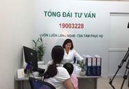 Bệnh viện Bệnh Nhiệt đới Trung ương ra mắt Tổng đài tư vấn