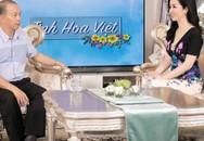 """Hoa hậu Giáng My đảm nhiệm vai trò host của """"Tinh Hoa Việt"""""""