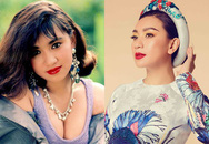 """""""Gái hư"""" màn ảnh Việt thập niên 90 và cuộc sống sang chảnh ở trời Tây"""