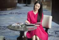 Hoa hậu Dương Thuỳ Linh: 'Cô gái cởi truồng là chuyện của cô ta, còn việc đàng hoàng là của anh'