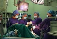 Phẫu thuật nội soi cắt dạ dày điều trị giảm béo cho nam bệnh nhân nặng 115kg