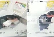 Ông già Trung Quốc 80 tuổi dâm ô bé gái trong thang máy