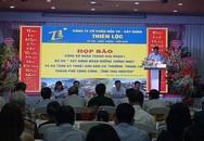 Thiên Lộc đồng hành với cộng đồng qua từng dự án