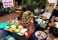 Ghét thị phi, đi ăn quán ốc 'không tiếng nói' ở Hà Nội